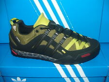 ADIDAS TERREX SOLO~G40517~MENS SIZES~(OUTDOOR~ADVENTURE~HIKING~CLIMBING) C8 GM