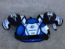 Easton Synergy EQ10 Youth Shoulder Pads
