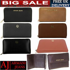 Collection Of Armani Jeans Wallet (Ladies and Girls Wallets) Purses/Bags/Handbag