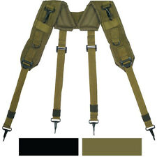 Military H Style LC-1 Suspenders