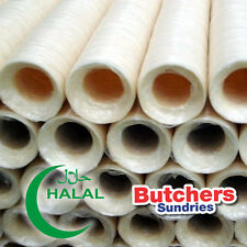 Butchers-Sundries 21mm Hand Link Collagen Sausage Casings HALAL Certified