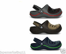 NEW GENUINE CROCS KIDS YUKON CLOG - ALL COLOURS - SIZES AVAILABLE.