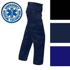 EMS Trousers Tactical Paramedic EMT Uniform 9 Pocket Pants