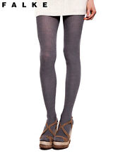 Falke Soft Merino Wool Ribbed Tights