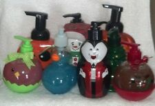 Bath & Body Works Figural Soaps