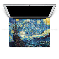 Macbook Keyboard Decal Apple Pro/Air Sticker 3M Entire Skin Art Cover Protector