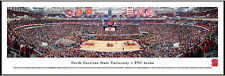 North Carolina State Panoramic PNC Arena Wolfpack Picture Panoramic Photo NEW