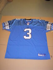 DETROIT LIONS - JOEY HARRINGTON THROWBACK JERSEY - AVAILABLE IN SIZES 48 - 60