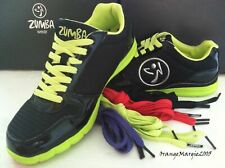 The Original Official Zumba ZKICKZ SHOES TRAINERS SNEAKERS HIPHOP-DANCE*2 colors