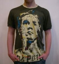 HOUSE OF THE GODS by BUDDHIST PUNK Sex Pistols T-SHIRT [Now:£35]