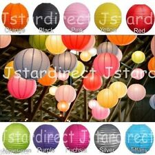 "12X round paper lantern lamp 6""8""10""12"" 14""16""18""20"" Wedding Event decoration"