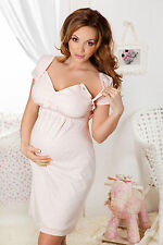 PASTELL Breastfeeding Nightdress size 12 14 16 18