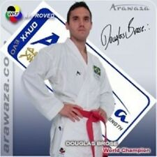 Arawaza Karate Onyx Evolution WKF Kumite Gi Suit