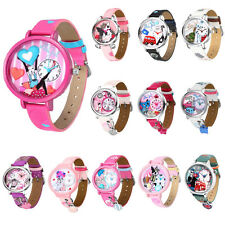 New Fashion Ladies Beautiful Elle Girl Multicolour Analogue Wrist Watch