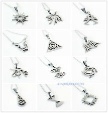 EXO EXO-M EXO-K MAMA XOXO FIRST YEAR Titanium steel necklace KPOP NEW