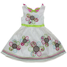 2013 Baby Girls Party Dress Summer Newest Design Birthday Dresses For 1-6Years