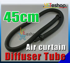 20cm/30cm/45cm/60cm Flexible Bubble Wall Air curtain Diffuser Tube for Aquarium