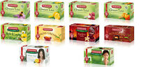 TEEKANNE 16 Different Flavors Red Green Black White Tea Choose your favorite