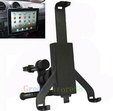 """IN Car Air Vent Mount CRADLE Holder STAND for PC Tablet Ebook Reader 8"""" 8in NEW"""