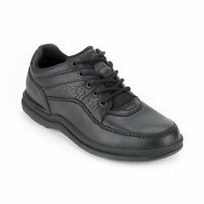 Rockport Men's World Tour Classic Black Walking Shoes K71185