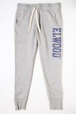NWT Elwood Lady Huff and Puff Track Pant Grey sizes XS S M L