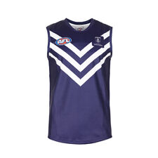 AFL Fremantle Dockers Kids Boys Youths Footy Football Jumper Guernsey Jersey