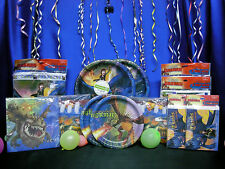 Train Your Dragon Party Set # 14 Train Your Dragon Party Supplies For 16