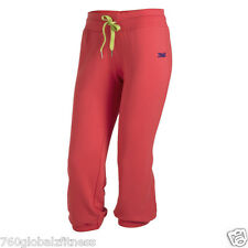 Zumba CRAVE CAPRI SWEATPANTS-New With Tags-Ships Fast! Soft and comfortable!