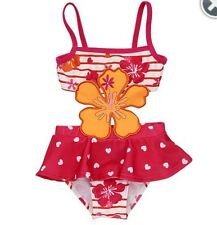 NWT KOALA BABY FLORAL ONE PIECE BATHING SUIT ~12MONTHS ~ 2T~