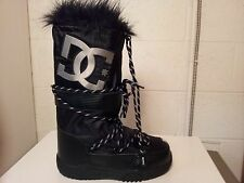 dc snow boot chalet new in box