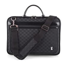 15 inch Laptop pouch bag Pattern of checkered Dell inspiron1520,1545,6400,N5010