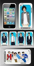 ONE DIRECTION I-POD 4G TOUCH CLIP ON COVER/SKIN HARRY/LIAM/NIALL/LOUIS/ZAYNE