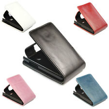 Pouch Leather Skin Flip Case Cover For LG Optimus L3 II E430