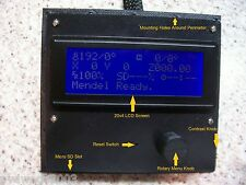 LCD Controller with SD Card Reader for Prusa i2 and Prusa i3