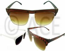 Classic Retro Top Frame Mens Ladies Womens WAYFARER SUNGLASSES Sunnies