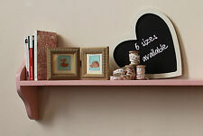 pine shelf country farmhouse rustic style painted shabby chic or natural