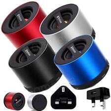 V9 Wireless Universal Portable HandsFree Bluetooth Speaker For M max A85 N more