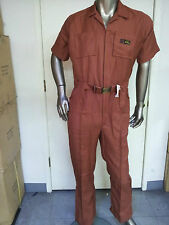 mens vintage new old stock coveralls