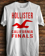 Hollister hco muscle fit abercrombie 1 t-shirt (longsleve & hoodie available)