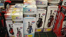 US KIDS Ultralight Box Sets Boys & Girls NEW in Box Many Sizes Right & Left