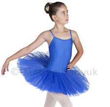 Girls Ladies Lucy BALLET TUTU Dress 4yrs - Adult, Leotard Dance Ballet Costume