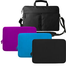Sleeve Case & Shoulder Messenger Bag w/ Handle For 13 Inch Dell Vostro,Sony Vaio