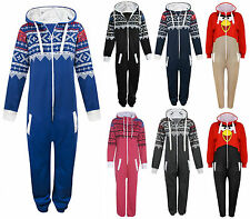 BOYS GIRLS PRINTED ONESIE CHILDRENS AZTEC JUMPSUIT KIDS TODDLERS BABY ALL IN ONE