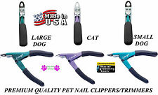Master Grooming Tool PRO QUALITY Nail Claw Clipper Trimmer DOG CAT*USA MADE