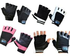DAM Weight lifting Gym Gloves