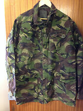 Mens Army Combat DPM Jacket - Size - 180/96