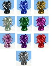 Helium Balloon Weights Wedding / Birthday / Anniversary / Baby / Christening