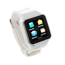 "New S2 1.54"" Wrist Watch Phone Bluetooth Water Resistant Smart  Wrist Watch"