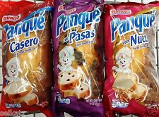 Bimbo Panque Sliced Mexican Pound Cake Mexico Grupa Dessert ~ Pick One