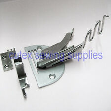 SEMI-CLEAN RIGHT ANGLE BINDER SET FOR INDUSTRIAL SEWING MACHINES